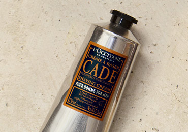 Aftershave - Cade Aftershave Creme - l'Occitane