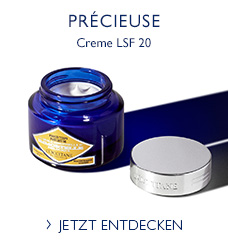 Immortelle Creme Precieuse LSF 20